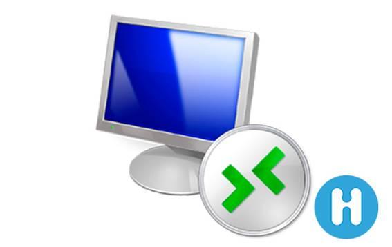 El escritorio remoto de windows for Conexion escritorio remoto windows 8
