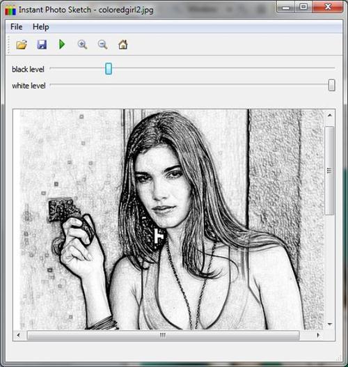 Programa para caricaturas de fotos gratis 78