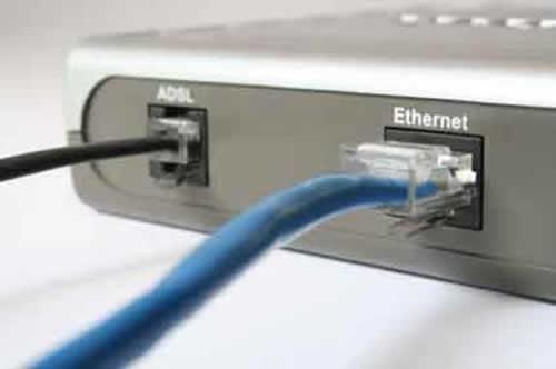 los tipos de conexion de internet