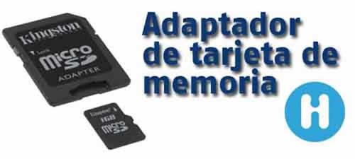 tarjeta de memoria kodak bloqueada