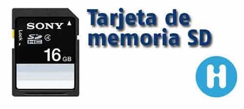 tarjeta de memoria protegida restablecer interruptor