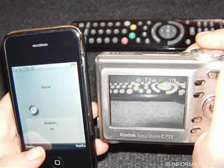 Cómo probar una cámara digital antes de comprarla