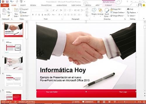 descargar gratis office 2013 nuevas funciones e integracion total