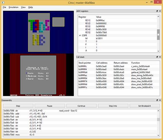 emulador 3ds para pc 32 bits