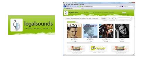 Bearshare - Programas para descargar musica gratis