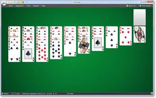 Los Mejores Juegos De Cartas Gratis Para Windows