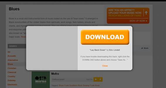 paginas descargar musica gratis mp3 sin registrarse