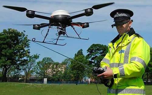 que son los drones? para que sirven?