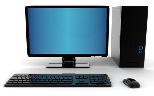 Que comprar una portatil o una pc de escritorio - Mesas para ordenadores portatiles ...