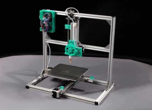 Que son las impresoras 3d para que sirven for Videos de impresoras 3d