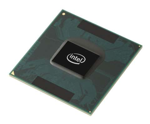 CPU Notebook