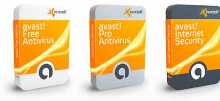 Resultado de imagen para avast antivirus