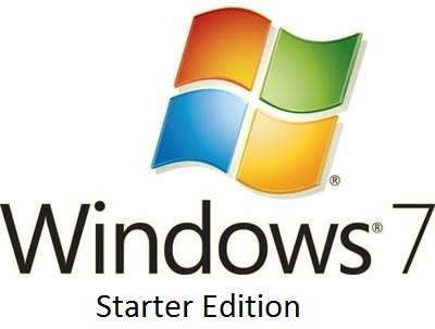 Windows 7 Starter Original MSDN [Español] [UL-RG-LB]