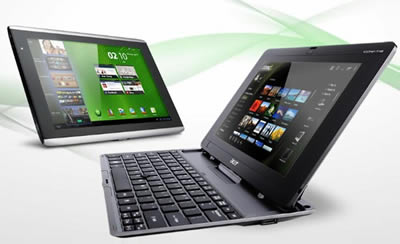 Ultrabooks: la computacion movil del futuro