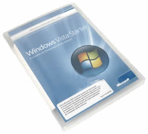 limitaciones windows vista starter