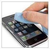 Cómo limpiar las pantallas touchscreen