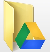 Lleva la carpeta Documentos de Windows en la nube de Google Drive
