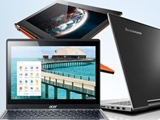 Diferencias entre PC, notebook, netbook, híbridos y ultrabooks