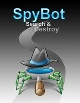 Spybot Search and Destroy 2: Anti-malware, antispyware y rootkits