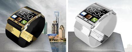 I'm Watch: un reloj con Android para interactuar con nuestro smartphone