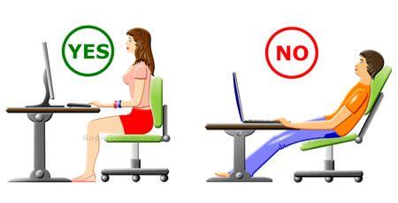 Aprende a teclear mas rapido con rapid typing for Sillas para una buena postura