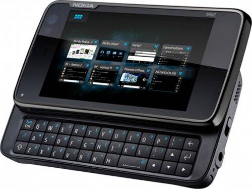 Que smartphone es mejor QWERTY o Touchscreen?