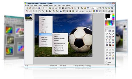 Los mejores programas para editar fotos gratis taringa for Programas para disenar