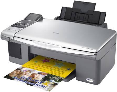Comprar una impresora multifuncion - Impresoras para oficina ...