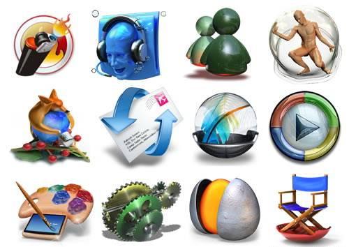 Como convertir imagenes png a iconos ico - Iconos para escritorio windows ...