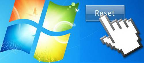 Backup y restauracion del Registro de Windows 7