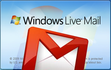 Configurar Gmail en Windows Live Mail usando POP