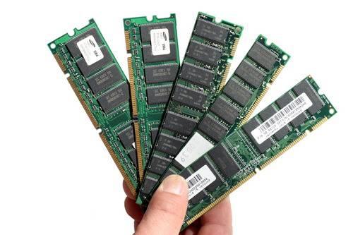 Como Instalar Una Nueva Memoria Ram