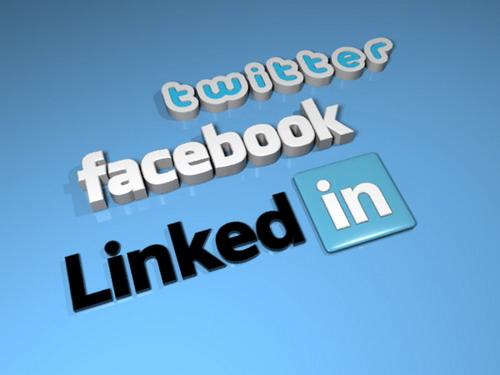 Redes sociales El secreto de su exito