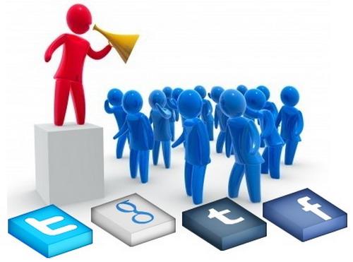 El uso de las redes sociales en las empresas for Empresas para trabajar en comedores escolares