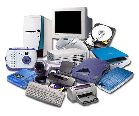 unidad de salida de una computadora: