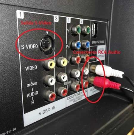 Como Convertir Un Video Vhs A Dvd