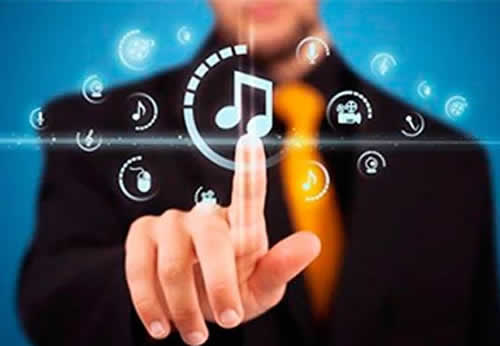 El mejor servicio para escuchar musica online