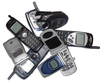 Comprar un smartphone usado