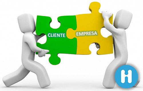 Crm y cnm todo por la relacion con el cliente for En una relacion con facebook