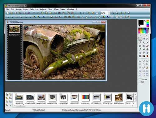 Los mejores programas para editar fotos gratis - Para disenar fotos ...