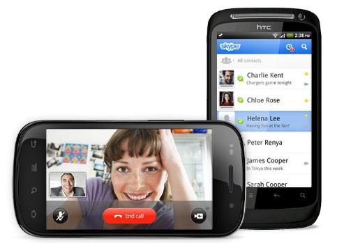 Descargar Skype Para Android Videollamadas Gratis Free Download
