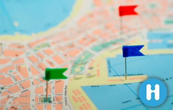 ubicacion geografica de telefono celular