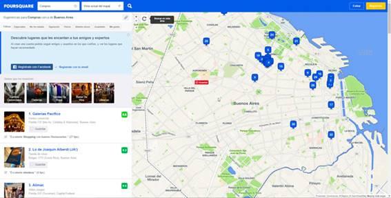 ubicacion geografica por celular