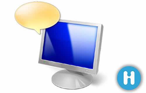 Aprenda como desinstalar narrador de Windows 7