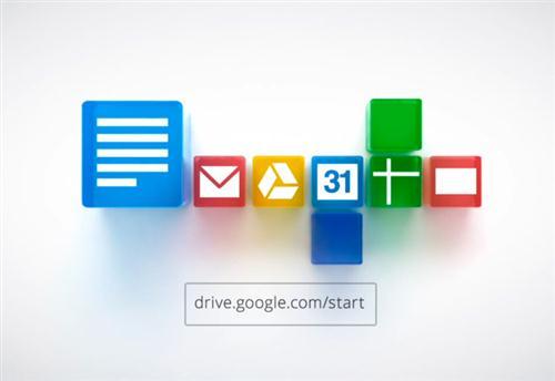 Copiar archivos a Google Drive rápidamente