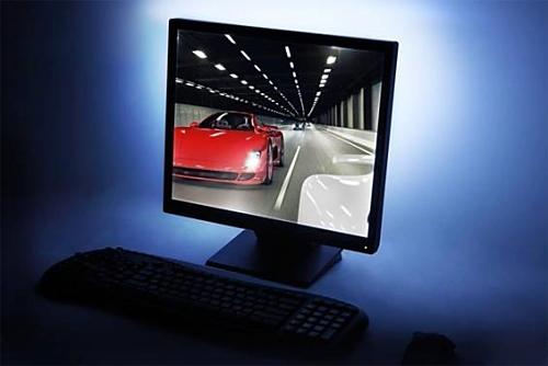 Evitar la fatiga visual por el uso de la computadora