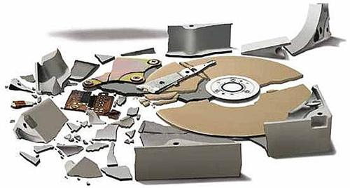 how to test if hard drive is failing