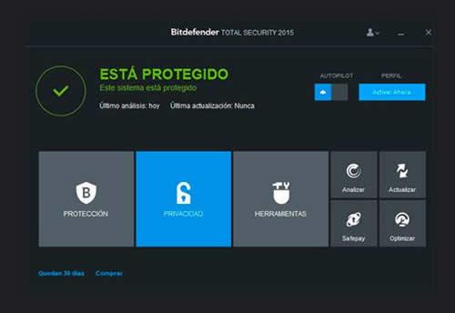 El Mejor Antivirus Gratuito Para Windows 10